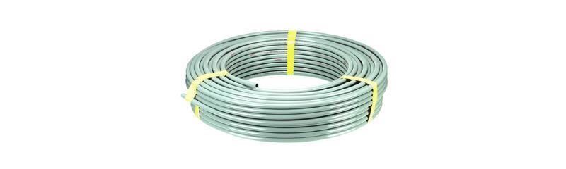 Труба для теплого пола и отопления PE-MDXc 20 х 200 м